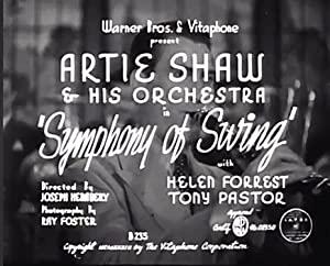 Symphony Of Swing