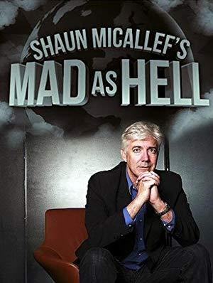 Shaun Micallef's Mad As Hell: Season 10