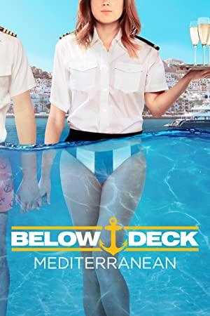 Below Deck Mediterranean: Season 5
