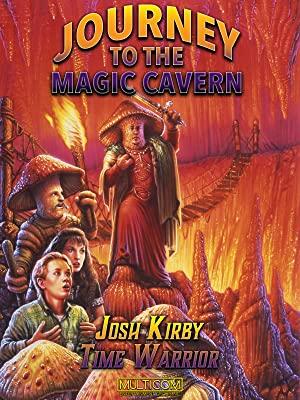 Josh Kirby: Time Warrior! Chap. 5: Journey To The Magic Cavern