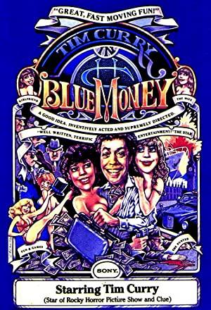 Blue Money 1985