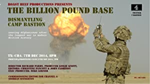 The Billion Pound Base