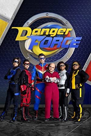 Danger Force: Season 1