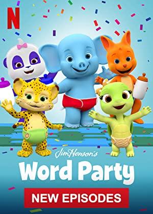 Word Party: Season 5