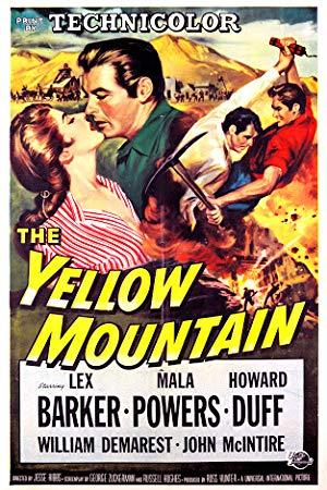 The Yellow Mountain
