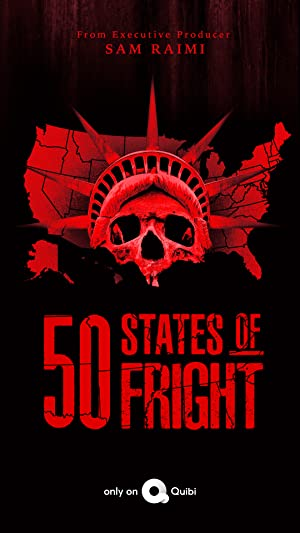 50 States Of Fright: Season 2