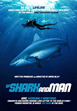 Of Shark And Man