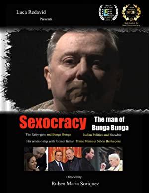 Sexocracy: The Man Of Bunga Bunga