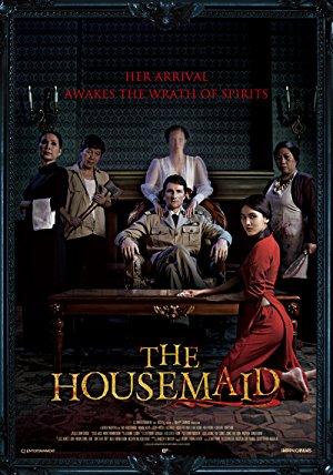 The Housemaid : Co Hau Gai