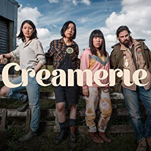 Creamerie: Season 1