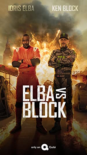 Elba Vs. Block: Season 1