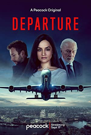 Departure (2019): Season 1