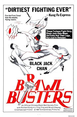 Brawl Busters