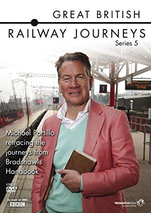 Great British Railway Journeys: Season 8