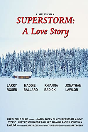 Superstorm: A Love Story