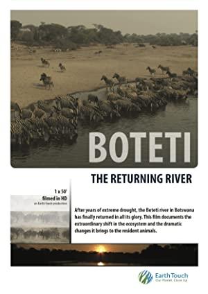 Boteti: The Returning River