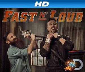 Fast N' Loud: Season 10