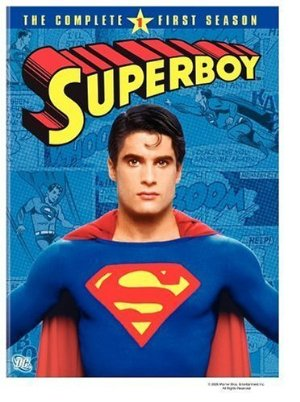 Superboy: Season 4