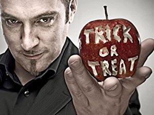 Derren Brown: Trick Or Treat: Season 1