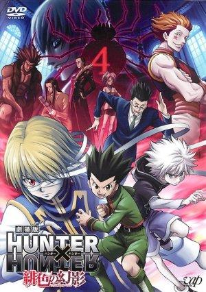 Hunter X Hunter (dub)