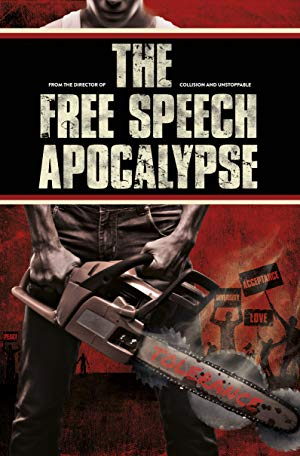 The Free Speech Apocalypse