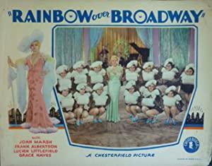 Rainbow Over Broadway