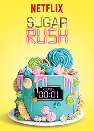 Sugar Rush (2018): Season 2