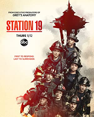 Station 19: Season 5