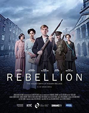 Rebellion: Season 2