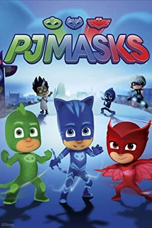 Pj Masks: Season 3