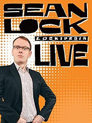 Sean Lock: Lockipedia Live