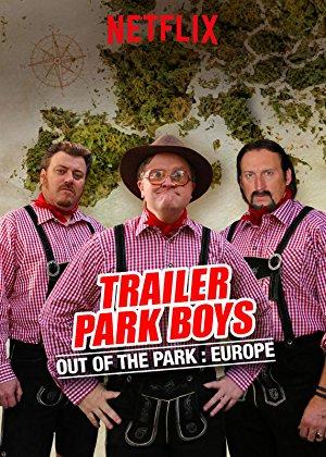 Trailer Park Boys: Out Of The Park: Season 1