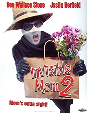 Invisible Mom 2