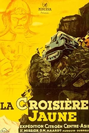 The Yellow Cruise