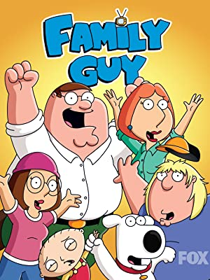 Family Guy: Season 19
