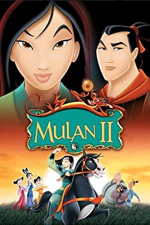 Mulan 2: The Final War