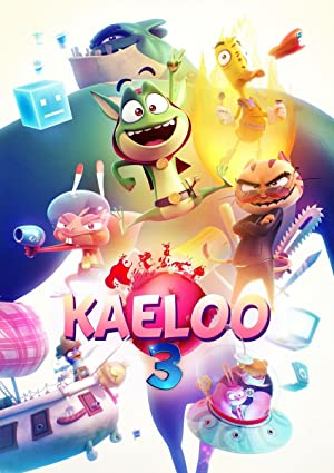 Kaeloo: Season 1