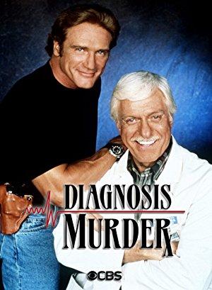 Diagnosis Murder: Season 8