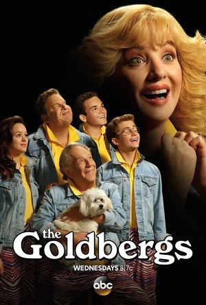 The Goldbergs: Season 5