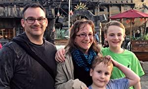 My F-ing Tourette's Family