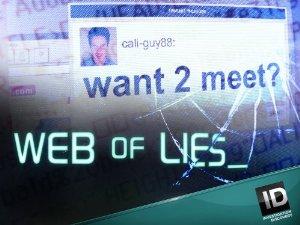 Web Of Lies: Season 4