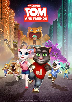 Talking Tom And Friends: Season 2