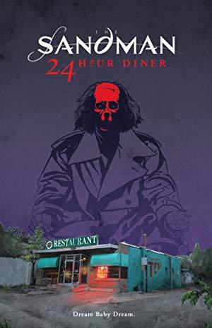 Sandman: 24 Hour Diner