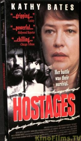 Hostages 1992