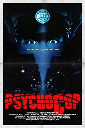 Psycho Cop