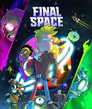 Final Space: Season 3