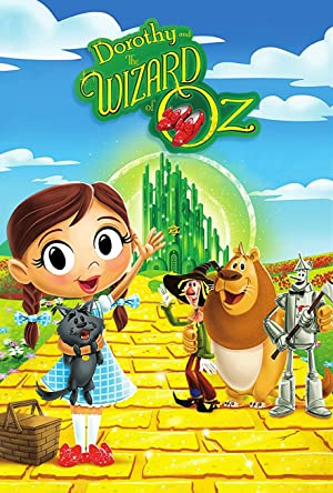 Dorothy And The Wizard Of Oz: Season 1