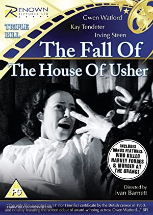 The Fall Of The House Of Usher 1948