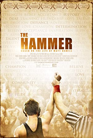 The Hammer 2011