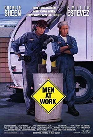 Men At Work 1990